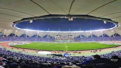 Photo of إعفاء المسؤول عن أرضية استاد الملك فهد