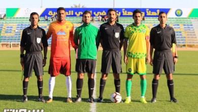 Photo of صور من لقاء العروبة والثقبة – كأس خادم الحرمين الشريفين
