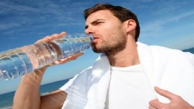 Photo of لهذه الأسباب ابدأ يومك بِشرب الماء