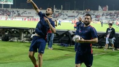 Photo of تغطية لقاء سوريا وفلسطين – كأس آسيا 2019 ( عدسة عاطف الهوساوي )