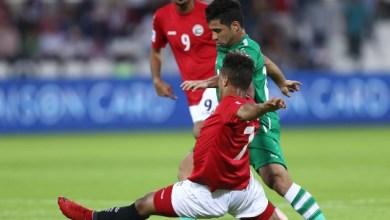 Photo of كأس آسيا 2019 : العراق يتفوق على اليمن بثلاثية نظيفة