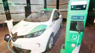 Photo of إنشاء أول محطة هيدروجين للسيارات في السعودية