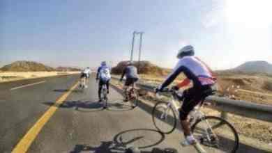 "Photo of ""المرور"" يقدم نصائح لقيادة الدراجات الهوائية بشكل آمن"