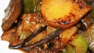 Photo of وجبة عشاء سهلة وصحية وسريعة التحظير
