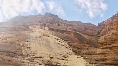 Photo of ما هو سبب انهيار كتلة صخرية بالعلا