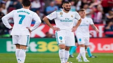 Photo of بنزيمة: برحيل رونالدو ألعب كرة قدم حقيقية