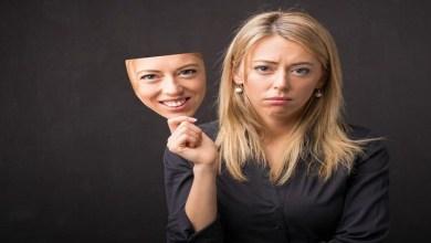Photo of أعراض تشير إلى إصابتك بـ الاكتئاب المبتسم!