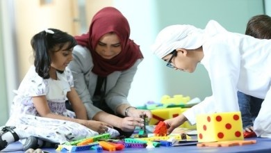 Photo of دائرة التعليم تفتتح أول مدرسة للأطفال والشباب من ذوي التوحد في أبوظبي