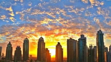"Photo of ""الأرصاد الإماراتية"": طقس غائم جزئياً مع سقوط أمطار خفيفة غداً"