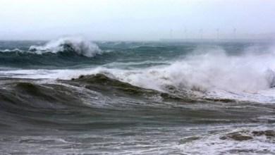 Photo of الأرصاد الإماراتية: رياح نشطة واضطراب الموج في الخليج