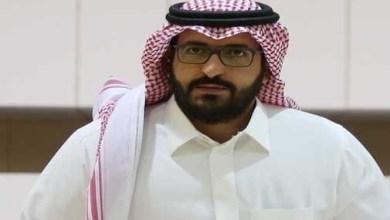 Photo of إيقاف رئيس النصر سعود آل سويلم وإلزامه بدفع غرامة قدرها مليون ريال