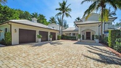 Photo of نظرة على منزل فينوس ويليامز الجديد في فلوريدا