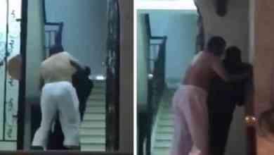 Photo of تفاصيل غريبة حول مقطع المعتدي على زوجته بمكة