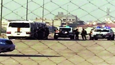 Photo of القصاص بجانٍ قتل مواطناً وابنيه في أبهـا