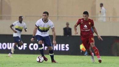 Photo of دوري الامير محمد بن سلمان : النصر يستضيف القادسية في افتتاح الجولة 19