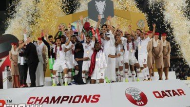 Photo of كأس آسيا 2019 : قطر بطلاً بثلاثية في شباك اليابان