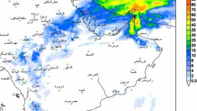 Photo of قال ألبسوا عيالكم شتوي.. الحصيني: أمطار ديمية على هذه المناطق بدءاً من اليوم حتى الثلاثاء