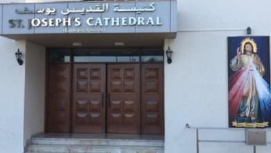Photo of بالصور| ترسيخاً لمبادئ احترام الأديان … تعرف على كنائس تحتضنها الإمارات