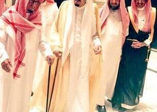 Photo of علاقة الامراء و الملك بالشيخ ناصر الشثري , من هو ناصر الشثري