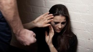 Photo of 4 أنواع من العنف المنزلي ضد الزوجة