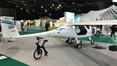 Photo of سكان الإمارات يستطيعون التحليق بطائرات كهربائية اعتباراً من أكتوبر المقبل