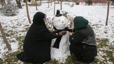 Photo of مقتل 5 وإصابة 20 جراء السيول والثلوج في إيران