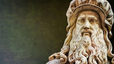 Photo of فرنسا وإيطاليا تحتفلان بالذكرى السنوية الـ500 لوفاة الرسام ليوناردو دا فينشي
