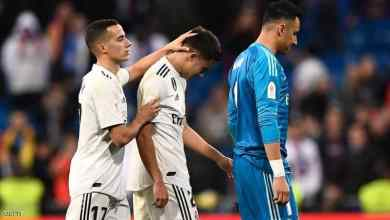 """Photo of ريال مدريد يطيح بأول """"ضحايا الكلاسيكو"""""""