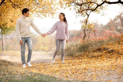 5 علامات تدل على الحب الحقيقي