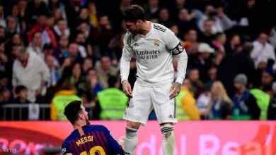 Photo of راموس يكلف خزينة ريال مدريد 25 مليون يورو في حال رحيله