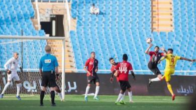 Photo of تعادل الرائد والقادسية في الجولة الـ22 لدوري كأس الأمير محمد بن سلمان