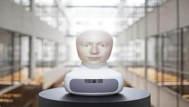 Photo of روبوت لإجراء مقابلات التوظيف دون تحيز