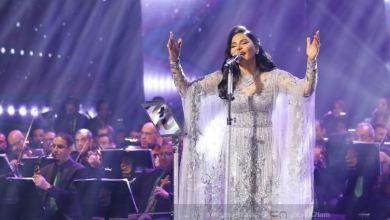 Photo of ردة فعل احلام من الجمهور في أولى حفلاتها في السعودية