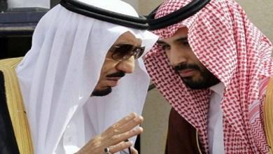 Photo of تسمية الطريق الرابط بين الملك خالد والجنادرية بطريق الأمير محمد بن سلمان