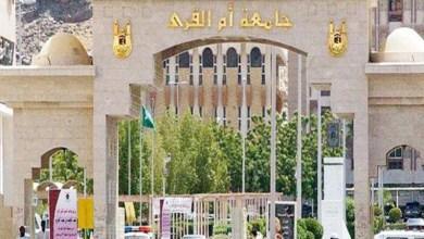 Photo of وظائف أكاديمية شاغرة في جامعة أم القرى