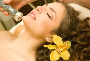 صورة التحليل الكهربائي لإزالة الشعر
