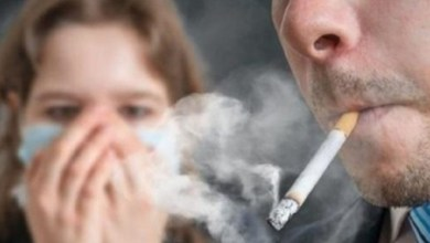Photo of آثار التدخين السلبي