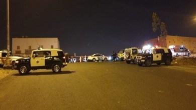 Photo of تفاصيل اعتراض طائرتين بدون طيار باتجاه خميس مشيط إصابة 5 مدنيين