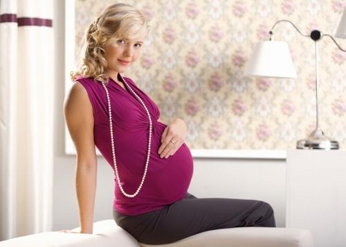 كيف اعرف إني حامل