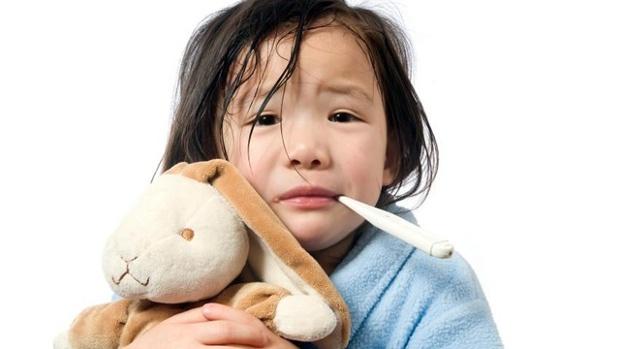كيفية تقوية المناعة للاطفال