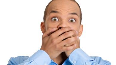 Photo of طرق للتخلص من رائحة الفم