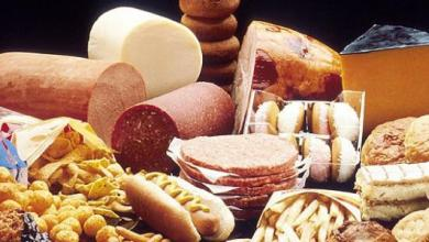 Photo of أين توجد الدهون في الطعام