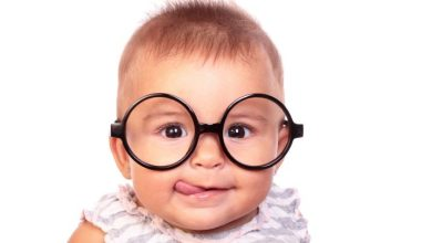Photo of ضعف البصر عند الأطفال