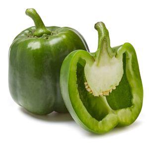 فوائد الفلفل الأخضر