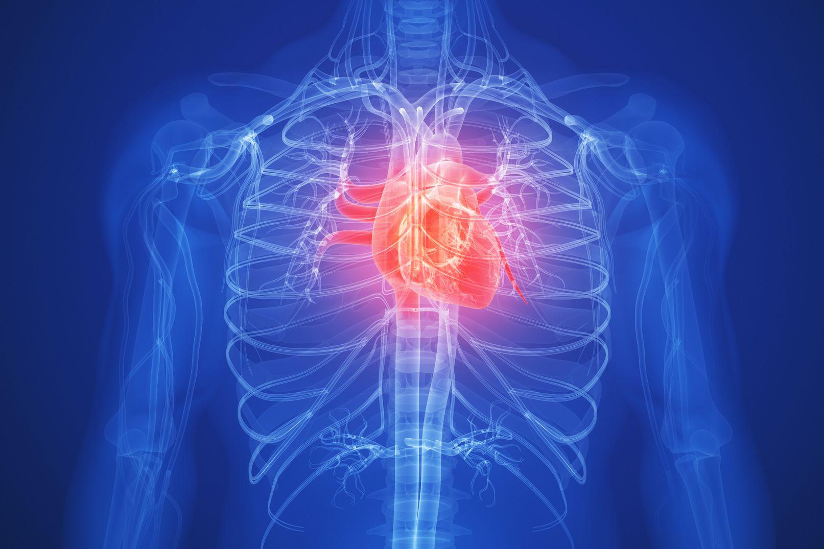 اعراض روماتيزم القلب عند النساء