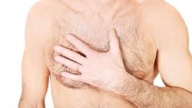 Photo of تمارين تصغير الثدي للرجال