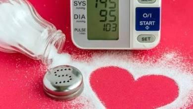 اعراض زيادة الاملاح المعدنية في الجسم مجلة رجيم اعراض زيادة