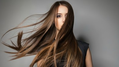 Photo of وصفات لزيادة طول الشعر