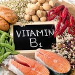 مصادر فيتامين ب الطبيعية