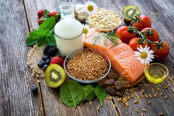 أغذية تساعد على التركيز والحفظ